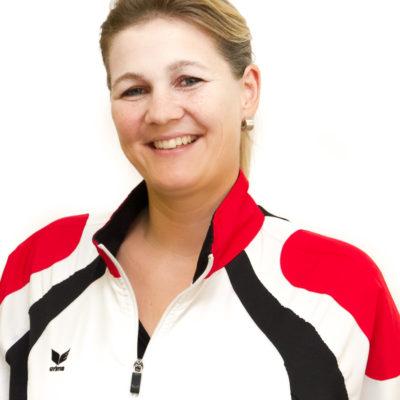 Anita Gatterbauer